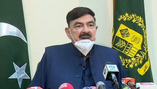 PM personally discussing Chinese Covid vaccine certificate issue with Saudi Arabia: Rasheed