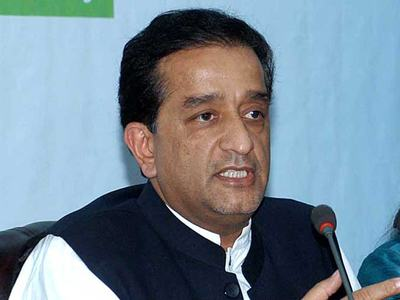 PM wants 'Charter of Environment' with political parties: SAPM