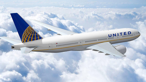 United Airlines unveils plan to revive supersonic jet travel