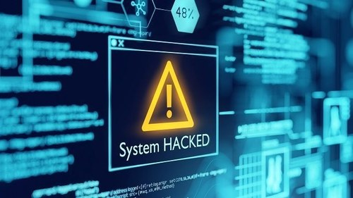 US official warns cyberattacks are 'here to stay'