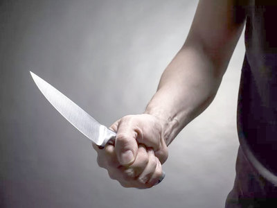 Man with knife kills six in China
