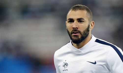 From Kane to Benzema: Six strikers to watch at Euro 2020