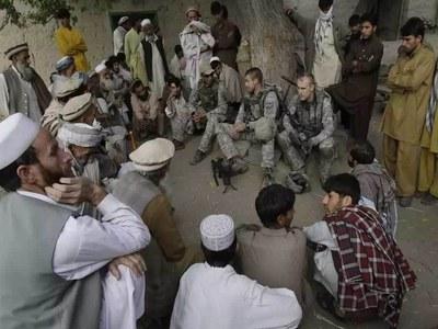 Taliban demand 'remorse' from fearful Afghan interpreters