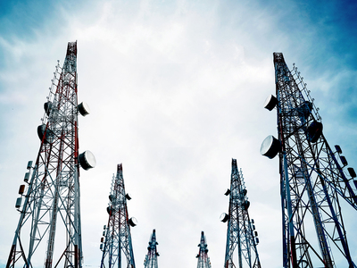 Spectrum auction: taking time?
