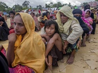 New fighting in east Myanmar displaces around 100,000: UN