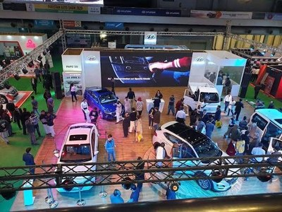 Karachi to host Pakistan Auto Show 2021 in November