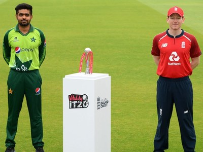Pakistan's telecast of cricket series with England in jeopardy