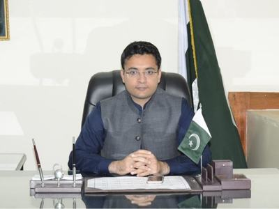 Sindh govt responsible for causing food insecurity: Farrukh