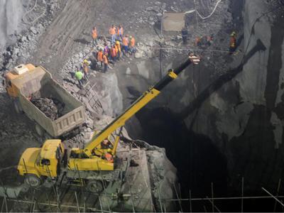 Mohmand Hydropower Dam: Saudi Arabia approves 901m riyal funding
