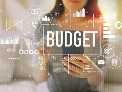 Federal budget tomorrow