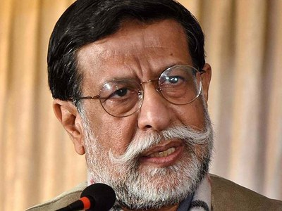Soomro calls for constituting provincial finance commission