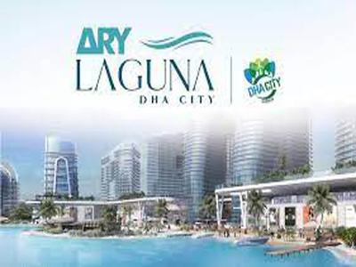 ARY Laguna DHA City Karachi starts balloting, booking