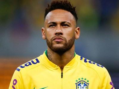 Neymar to lead Brazil for Copa America
