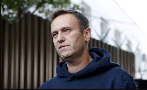 US denounces Russia ban on Navalny groups, urges release
