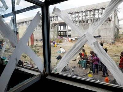 Some 350,000 people in Ethiopia's Tigray in famine: UN document