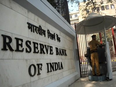India central bank to buy 400bn rupees worth securities on June 17