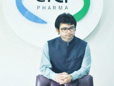 An interview with Rizwan Ahmad Sheikh, CEO, Citi Pharma Ltd.