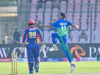 PSL 6 match 16: Multan thump Karachi to register second PSL 6 win