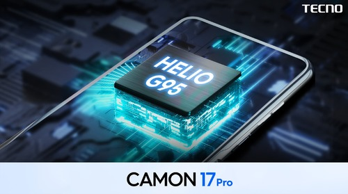 TECNO to hit the market with the Clearest Selfie Camera CAMON 17 Series