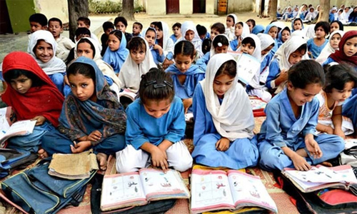 Economic Survey 2020-21: Expenditure on education stands at 1.5pc of GDP