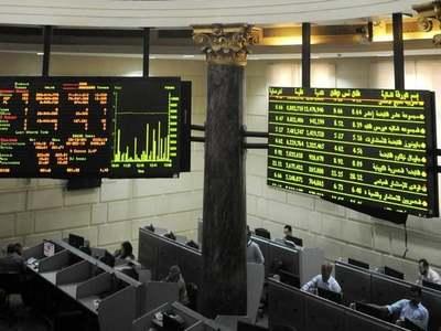 Most Gulf markets rise; Egypt bucks trend