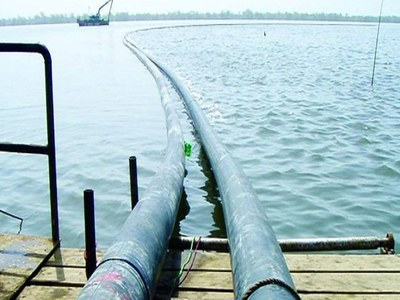 Experts for long-term planning to manage country's water crisis