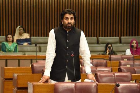 Opposition lawmakers file no-trust motion against Suri