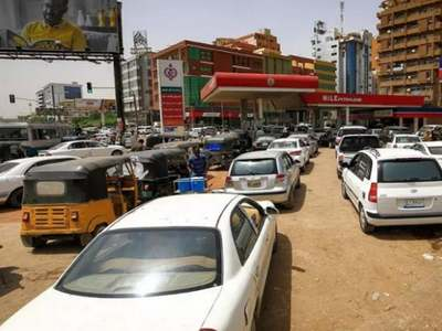 Protests erupt in Sudan after petrol subsidy cuts