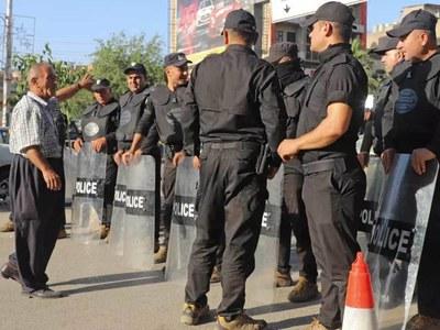 Turkey 'eliminates' Kurdish militant near Iraq camp