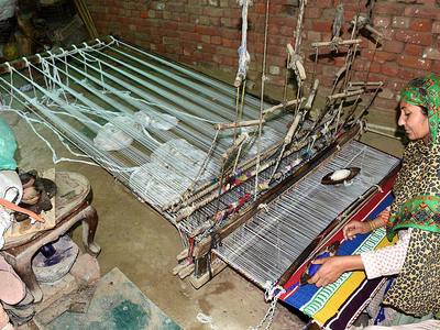 Cottage industry: Threshold for compulsorily registered persons raised to Rs10m