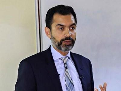 Reza Baqir appointed IFSB chairman
