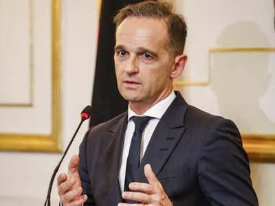 German foreign minister urges flexibility, pragmatism in Iran talks