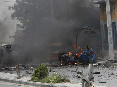 Police officer, two soldiers killed in Ivory Coast IED blast