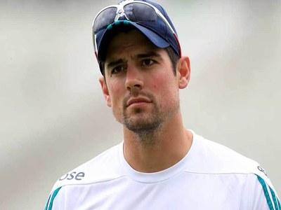 Cook fears England batsmen 'can't handle Test cricket' after New Zealand loss