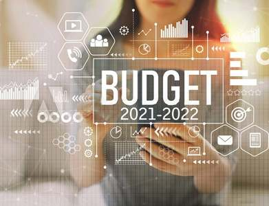 COMMENTS ON FY2020-21 BUDGET