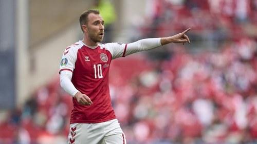 England win as Denmark confirm Eriksen cardiac arrest