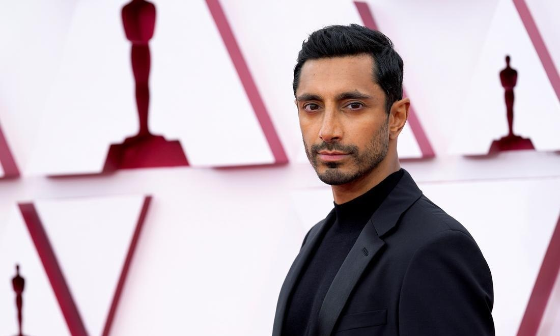 Riz Ahmed wants to change how Muslims are seen in movies