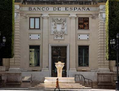 Bank of Spain sees 2.2pc second-quarter growth, ups longer-term outlook