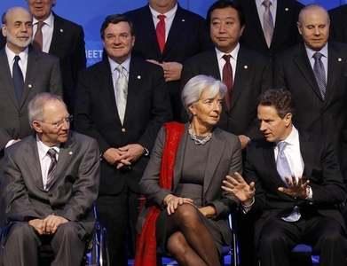 Top G7 development banks pledge $80 billion for African firms