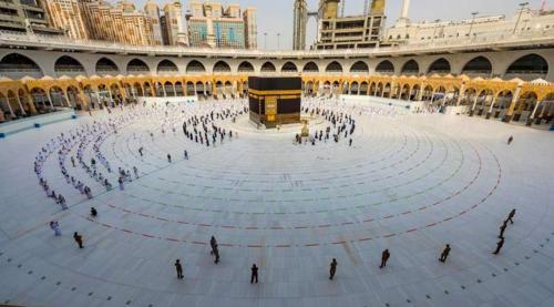 Saudi Arabia allows women to register for Hajj without male guardian