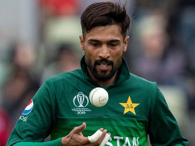 Amir says PCB CEO has assured of support