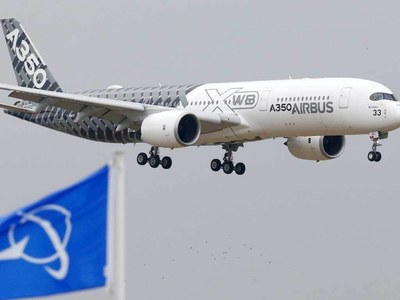 US, EU to agree Airbus-Boeing deal at Biden summit