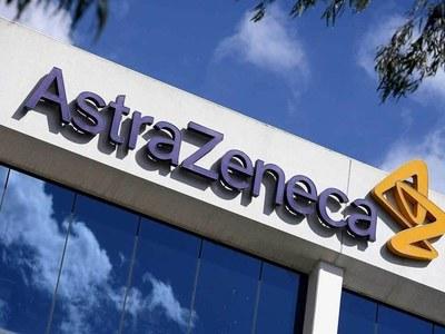 AstraZeneca hits snag in Covid drug development