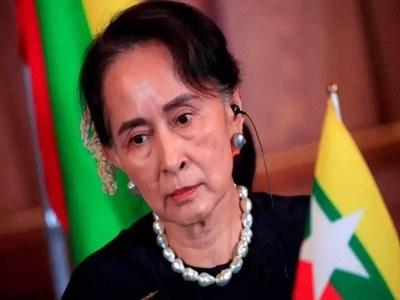 Myanmar's Suu Kyi goes on trial for sedition in junta court