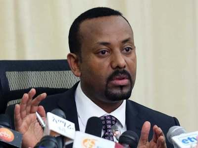 Covid, conflict and debt hinder Ethiopia's economic reforms