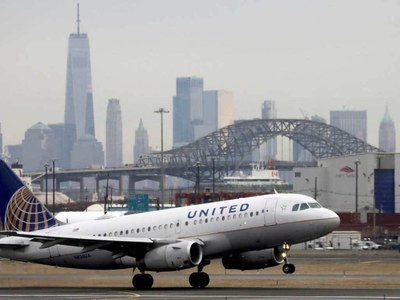Websites of major US airlines face outage