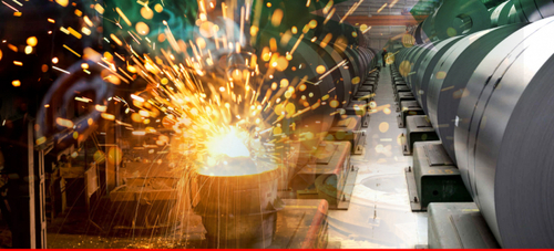 China steelmaking ingredients rise on robust production demand
