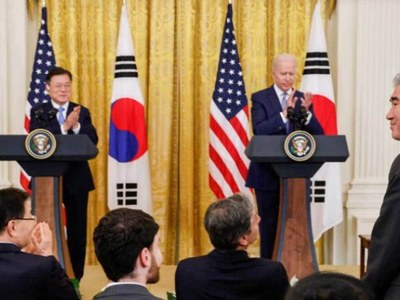 US envoy for North Korea to visit South Korea for three-way meeting –South Korean official