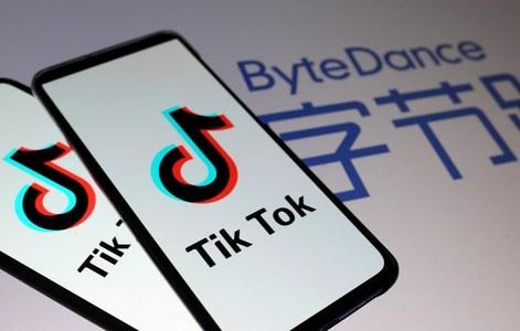 TikTok owner ByteDance's 2020 revenue soars, net loss at $45b