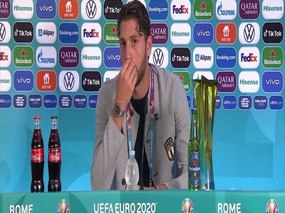 Euro 2020 tournament sponsors feel the heat after public snubs from Ronaldo, Locatelli